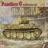 DRA6384 PANTHER G w/ZIMMERIT (1/35)