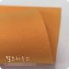 ผ้าสักหลาดเกาหลีสีพื้น hard poly colors 816 (Pre-order) ขนาด 90x110 cm/หลา