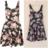 Topshop floral dress พร้อมส่ง uk 10