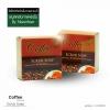 Coffee Curcuma Scrub Soap by Noomham 65 g. สบู่สครับกาแฟขมิ้น บายหนูแหม่ม