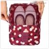 Pattern Shoes Pocket v.2