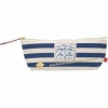 กระเป๋าดินสอ Sumikko Gurashi (ลายทาง)