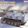 DRA6292 SD.KFZ.251/17 AUSF.D (1/35)
