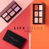 (Pre-order) It's Skin Life Color Palette (Cheek) (2 g.x6) บลัชออน พาเลท