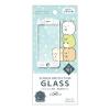 กระจกกันรอย iPhone 6/6S Sumikko Gurashi สีขาว