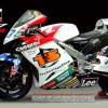 TA14108 1/12 LCR Honda RC211V '06