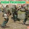 DRA6741 ITALIAN PARATROOPER ANZIO 1944 1/35