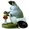 กล่องดนตรีเซรามิก My Neighbor Totoro (โตโตโร่ให้ห่อข้าว)