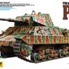 TA89792 Italian Heavy Tank P40