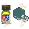 Enamel XF65 Field Grey 10ml
