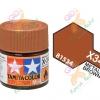Acrylic X34 Metallic Brown 10ml