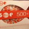 colly sop500