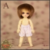 Honee-B Nude Doll no.1