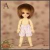 Honee-B Nude Doll no.1
