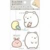 สติ๊กเกอร์ตัวใหญ่ Sumikko Gurashi (Polar Bear)