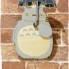 กล่องเพลงไม้ติดผนัง My Neighbor Totoro