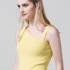 เสื้อเบลาซ์ Oblique Ice Silk Knit