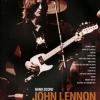 หนังสือโน้ตสำหรับวงดนตรี John Lennon Best Band Score