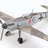 TA60750 Messerschmitt Bf109 E-3 1/72