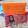 White Aura Miracle Carrot Soap 160 g. สบู่ไวท์ออร่า สารสกัดจากแครอทแท้
