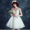 (Pre-Order) ชุดแต่งงาน <สายเดี่ยว> รหัสสินค้า WDS0125