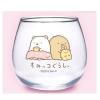 แก้วล้มลุก Sumikko Gurashi หมีขาว-ทงคัตสึ