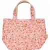 กระเป๋าถือ Korilakkuma ดอกไม้