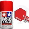 TS-49 BRIGHT RED 100ML