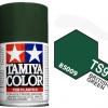 TS-9 BRITISH GREEN 100ML