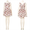 Topshop summer Dress Size Uk10