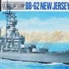 TA31614 BB-62 NEW JERSEY 1/700