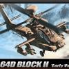 "AC12514 AH-64D BLOCK II ""Early Version"" 1:72"