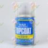 B502 Mr Topcoat (Semi-Gloss) 86ml