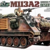 TA35265 U.S. M113A2 ARMORED DESERT VERSION 1/35