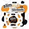 Slim Milk by Evaly's สลิมมิลค์ นมผอม อาหารเสริมลดน้ำหนัก