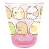 แก้วอะคริลิค Sumikko Gurashi สีชมพู
