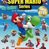 หนังสือโน้ตกีตาร์ Super Mario Series Super Best for Guitar