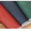 ผ้าสักหลาด chdot size 1mm มี 3 สี แดง เขียว น้ำเงิน ขนาด 45x30 cm/ชิ้น (Pre-order)
