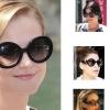 แว่นตากันแดด Mirror Frame Retro