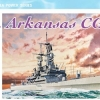 DRA7124 U.S.S. Arkansas CGN-41 (1/700)