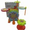 Electronic drum กลองชุดสำหรับเด็กเล็ก