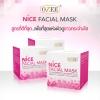 Ozee Nice Facial Mask 10 g. โอซี ไนซ์ เฟเซียล มาส์ค ผิวขาวใส ออร่า ดุจนางฟ้า