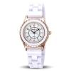 นาฬิกาข้อมือผู้หญิง SBAO สายเรซิ่น