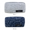 กระเป๋าดินสอ Sumikko Gurashi สีน้ำเงิน