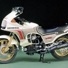 TA14016 HONDA CX500 TURBO 1/12