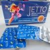 Jetto เจ็ทโตะ ผลิตภัณฑ์อาหารเสริมสำหรับผู้ชาย