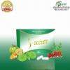 S-secret เอส-ซีเครท ผลิตภัณฑ์เสริมอาหาร อาร์จิ้น ซายย์ แคพ ลดน้ำหนัก กระชับสัดส่วน
