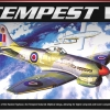 AC12466 HAWKER TEMPEST V(1/72)