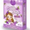 Grape Gluta Mask 50 g. มาส์คกลูต้าองุ่น สุดยอดมาส์คพอกผิวกาย