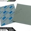 KM01 กระดาษทรายฟองน้ำ สีฟ้า (800-1000)